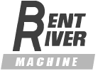 Bent-River Machine
